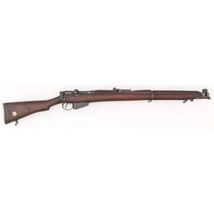 ** BSA Mk.III British Enfield Rifle