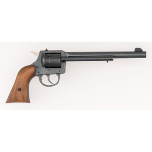 ** H&R Model 649 Revolver
