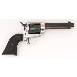 ** Colt Single Action Frontier Scout