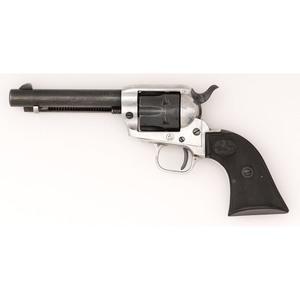 ** Colt Single Action Frontier Scout