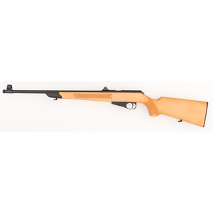 * Russian TO3 78-04 .22 Bolt-Action Rifle