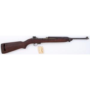 ** U.S. WWII Underwood M1 Carbine in Box