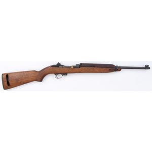 ** WWII U.S. Inland Division M1 Carbine