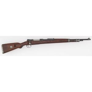 ** WWII German Model 98 Rifle