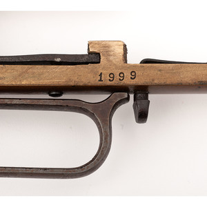 Henry Rifle, From the James B. Scoville Collection