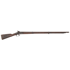 Model 1840 Musket By D. Nippes