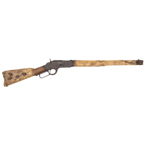 Winchester Saddle Ring Carbine