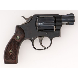 ** Smith & Wesson 38 M&P Airweight
