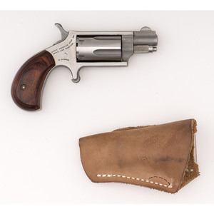 ** North American Arms Co. .22 Mag. Convertible