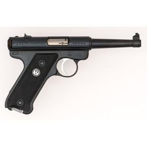 * Ruger Standard Model Pistol