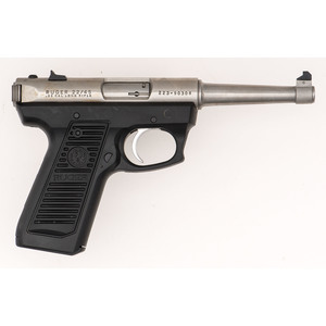 * Ruger 22/45 Pistol