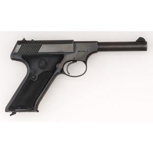 ** Colt Huntsman Pistol