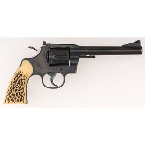 **Colt 357 Revolver