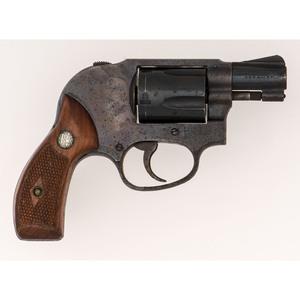 ** Smith & Wesson Model 49 Revolver