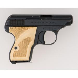 ** Rigarmi-Brescia 25 Pistol
