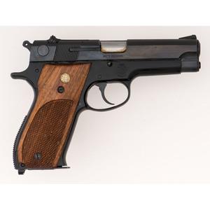 ** S&W Model 39-2