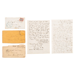 Civil War Letters of Joseph Fountain, 6th New Hampshire Volunteers