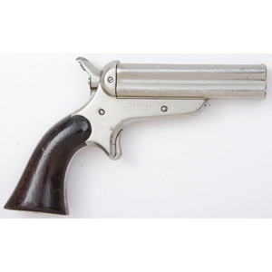 Sharps Pepperbox Derringer NOT DANIEL'S: MYSTERY ITEM