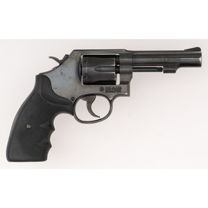 ** Smith & Wesson Model 10-14
