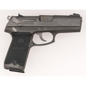 * Ruger P94 Pistol
