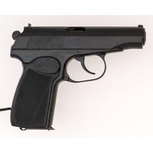 ** German Makarov Pistol