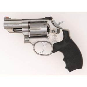 * Smith & Wesson Model 66-3 Revolver