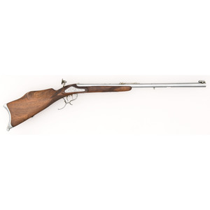 German Zimmerfest Schuetzen Air Rifle