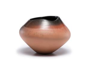 Jody Folwell (Santa Clara, b. 1942) Pottery, From the Collection of Robert B. Riley, Urbana, IL.