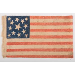 13-Star Parade Flag