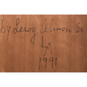 Leroy Almon (American, b. 1938)
