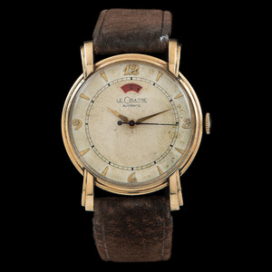 LeCoultre Ref. 3120 Automatic Wristwatch
