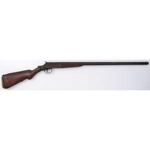 **Forhand Arms Co. Single Shot Shotgun