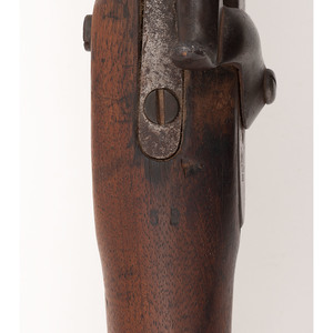 Remington U.S. Model 1841