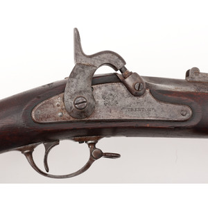 U.S. Model 1861 Trenton Marked Rifle Musket