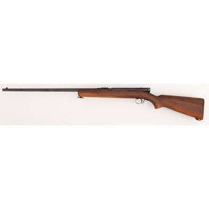 ** Winchester Model 74 .22 Long Rifle