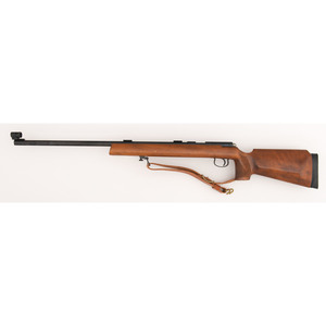 Savage Anschutz Match 64 Target Rifle