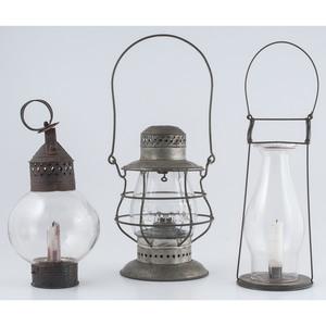 Early Lanterns