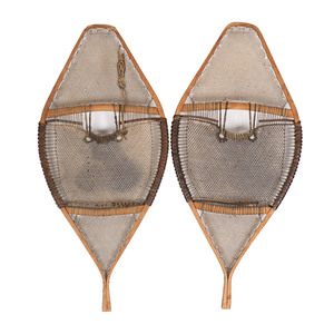 Northern Great Lakes Snowshoes