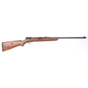 ** Winchester Model 74 Rifle