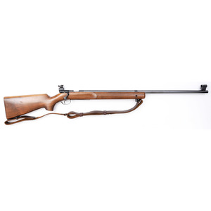 ** Winchester Model 75 Rifle