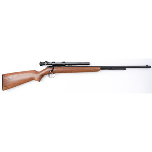 ** Winchester Model 72A Rifle
