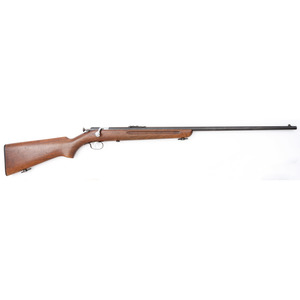 ** Winchester Model 67 Rifle