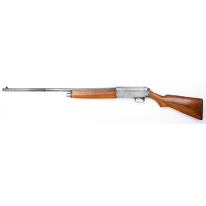 ** Winchester 1911 Self Loading Shotgun