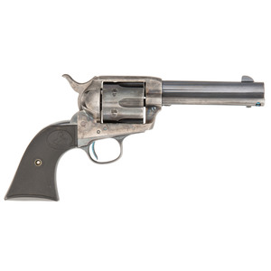 ** First Generation Colt Single Action Army Revolver
