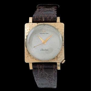 Hamilton Spectra II Electric Wrist Watch