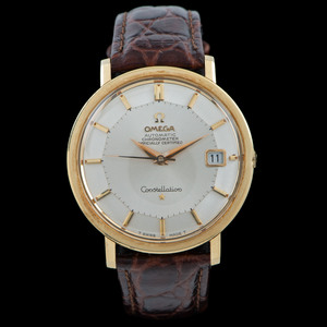 Omega Constellation Wristwatch