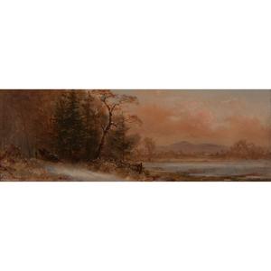 James Brade Sword (American, 1839-1915)