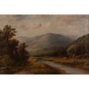 Thomas Bailey Griffin (American, 1858-1918)