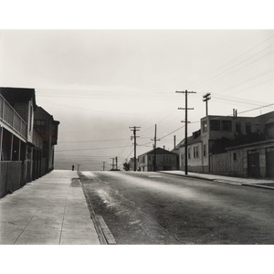 Brett Weston (American, 1911-1993)