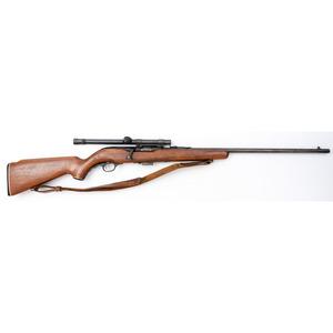 ** Mossberg Chuckster Model 640 KA Rifle